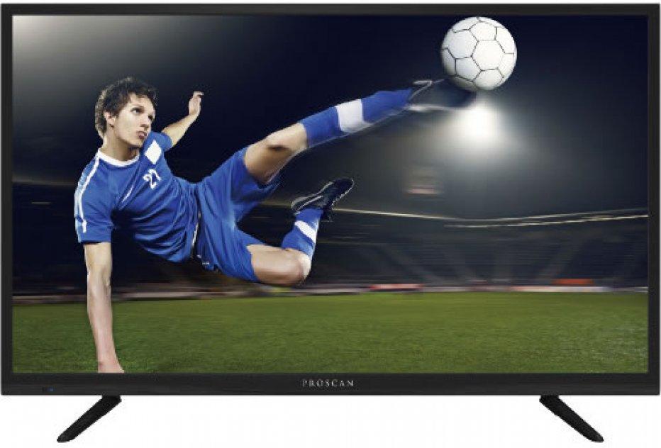 "High Resolution Proscan 55"" 1080P 60Hz LED TV for sale"