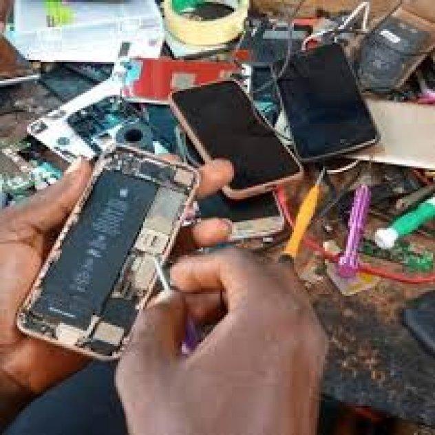 Smart phone repairs and refurbishing. Unlock your phone