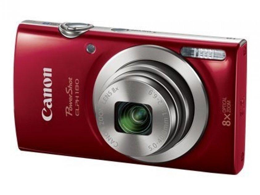 Used Canon powershot Digital Camera