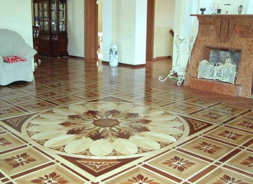 We Design And Install 3D Epoxy Floors, Walls and Ceilings