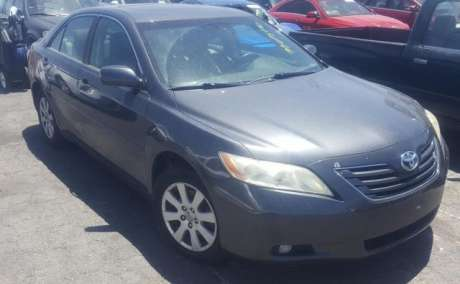 Foreign used Toyota Camry LE 2011 model for sale at an affordable price rate.