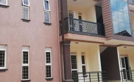 Beautiful 2 Bedroom Apartment for rent In Garki Abuja