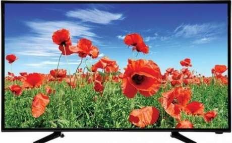 "40"" Samsung Class LED HDTV for sale"