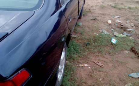 BARGAIN: TOYOTA CAMRY PETROL AUTOMATIC PERFECT CONDITION