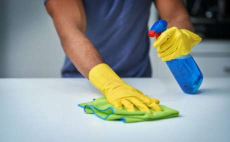 Cleaning and landscaping services in Ajah, lagos