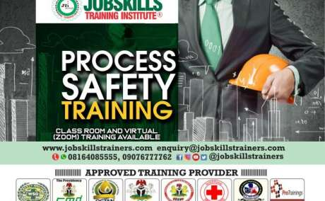 PROCESS SAFETY TRAINING