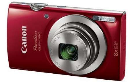 Used Canon powershot Digital Camera