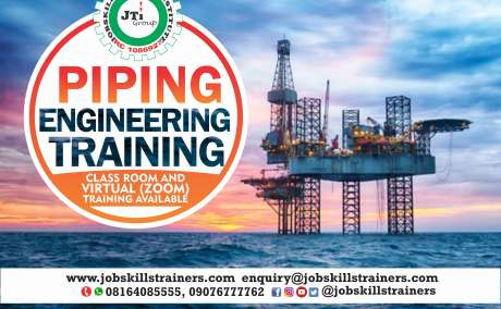 PIPING ENGINEERING TRAINING