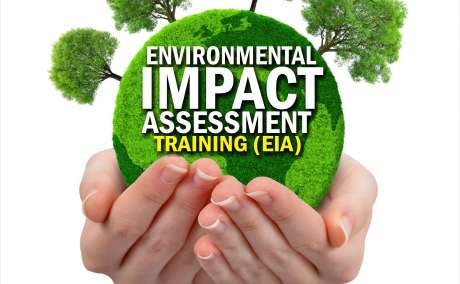 ENVIRONMENTAL IMPACT ASSESSMENT TRAINING