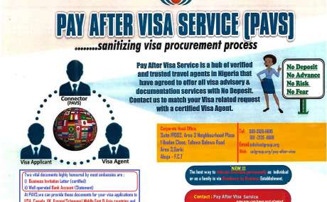 Pay After Service